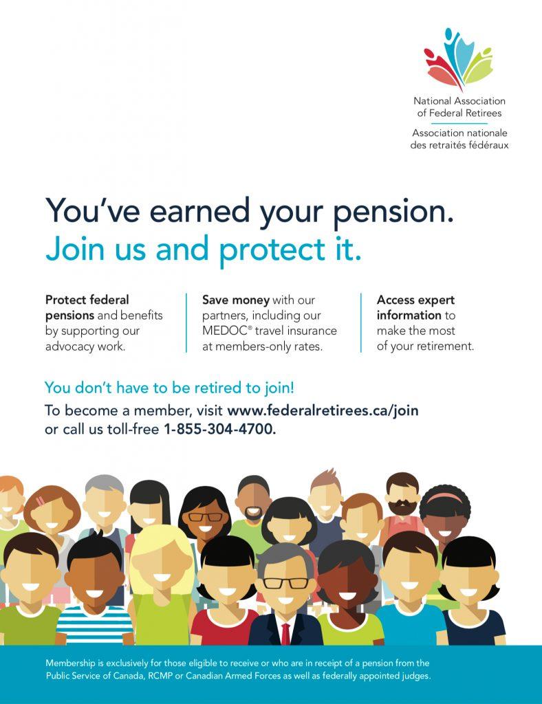 Federal Retirees