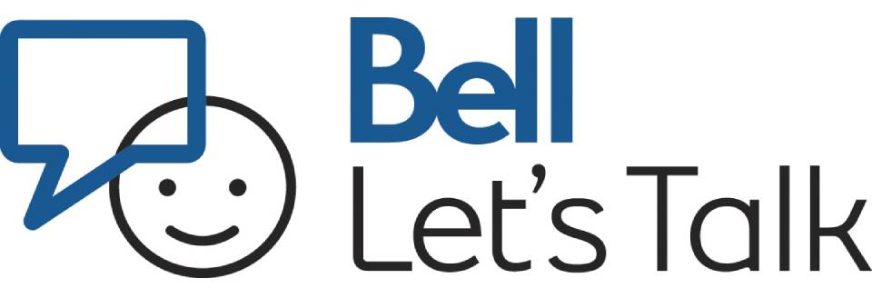 Bell Let's Talk Day January 28, 2021